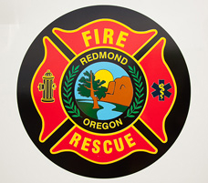 Redmond Fire and Rescue